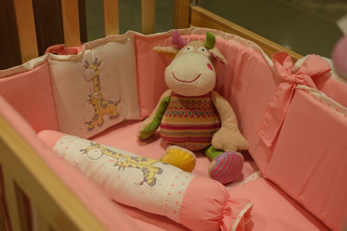 Baby Company has everything you need for your Project Nursery