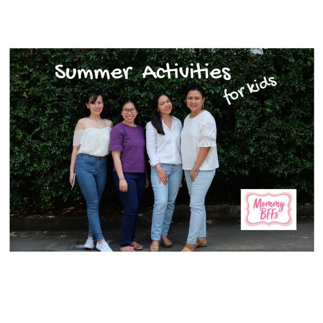 Summer Activities2